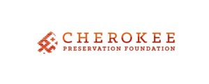 Cherokee Preservation Foundation Logo